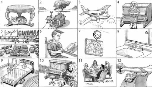 11f Preposiciones de lugar