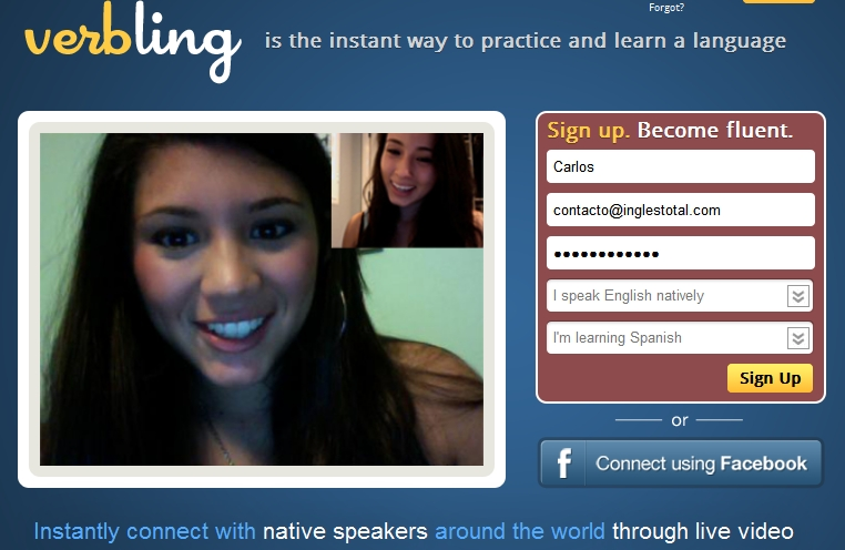 Paginas para hacer video chat