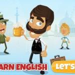 Juego para aprender INGLES en LINEA gratis – Language City