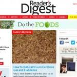 Lecturas en LINEA en INGLES gratis – Reader's Digest