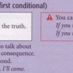 First Conditional – Leccion de INGLES con AUDIO
