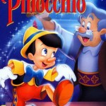 Lectura con audio en ingles- The Adventures of Pinocchio