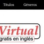 Libros en ingles gratis – Descargar libros