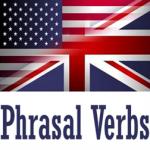 Phrasal Verbs comunes en inglés que debes saber