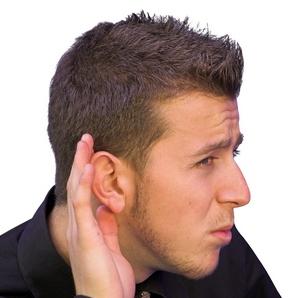 problemas al escuchar ingles