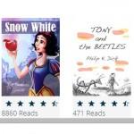 Libros en inglés gratis – Practicar lectura en Internet