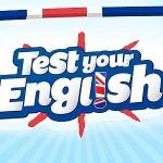 Test de nivel de inglés: Preguntas para prueba oral