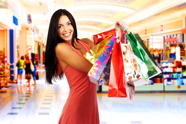 ir de compras audio ingles shopping