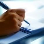 Redacción en inglés – Writing (escritura en inglés)
