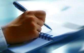 redaccion en ingles - escritura writing