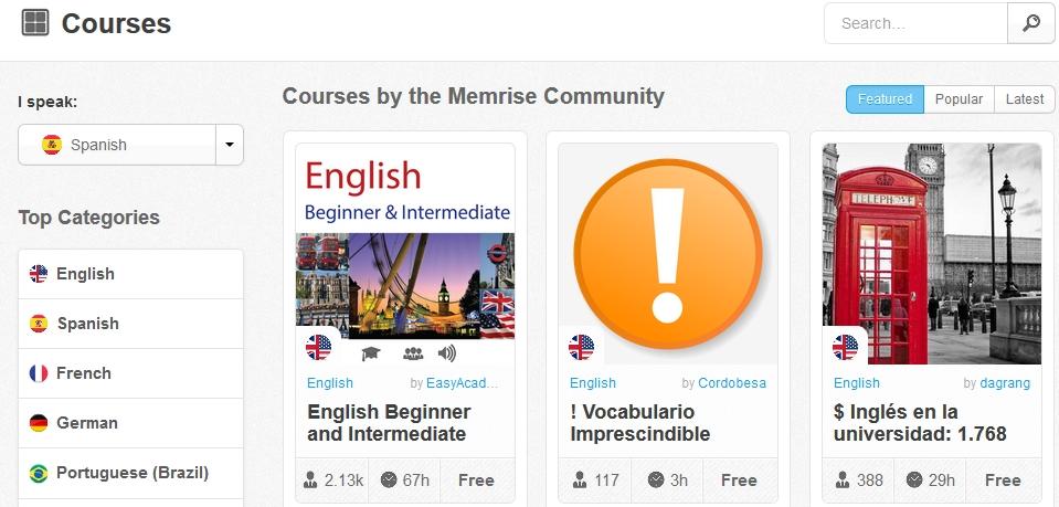 cursos de ingles gratis 2