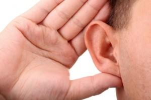 listening english