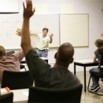 Vocabulario de inglés: En el Aula – Classroom Vocabulary