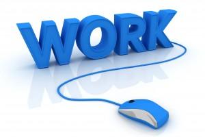 vocabulario del trabajo en ingles