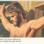 Lectura en inglés de Jesus – Historias del Nuevo testamento
