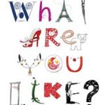 Usos de LIKE en Inglés: Are you like? vs Do you like?