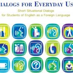 Diálogos y conversaciones comunes en INGLES – Conversaciones diarias PDF