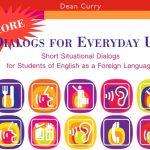 Conversaciones en ingles escritas – Diálogos comunes para practicar