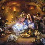 Lectura gratis en ingles – La navidad: La historia de Jesus con AUDIO