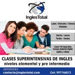 Clases grupales de Inglés en Lima – Cursos de Inglés en Surco